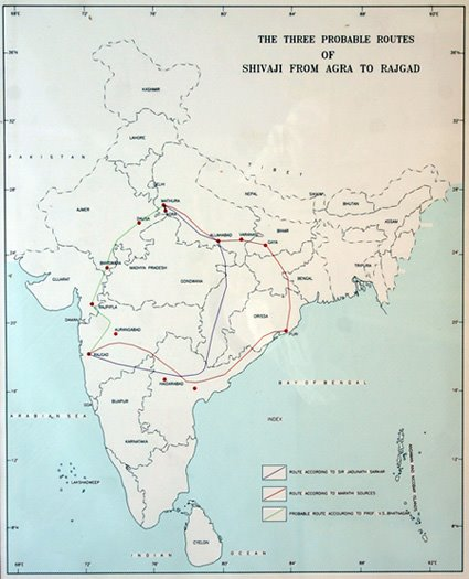 23 MAP
