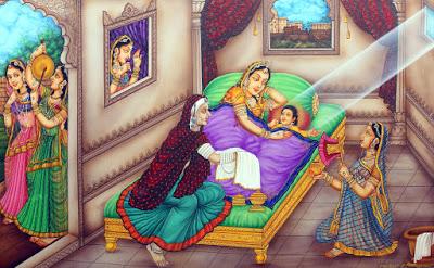 3. Maharana Pratap