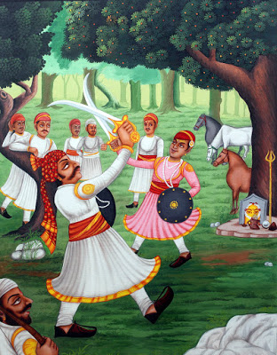 5. Maharana Pratap