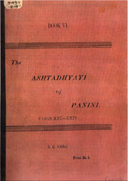 Asthadhyayi-vol-6-by-Panini