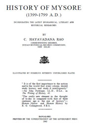 history-of-mysore-1399-1799-ad