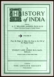 history_of_india-by-a-v-williams