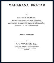 Maharana-Pratap-by-Sri-Ram-Sharma