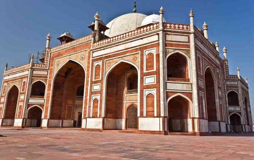 Mughal empire – Books