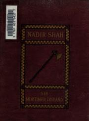 nadir-shah