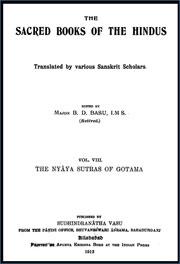 Nyaya-sutras-of-Gautama