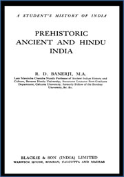 Prehistoric-ancient-and-Hindu-India-by-R-D-Banerjee