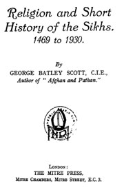 Religion-and-short-history-of-Sikhs-By-George-Batley-Scott