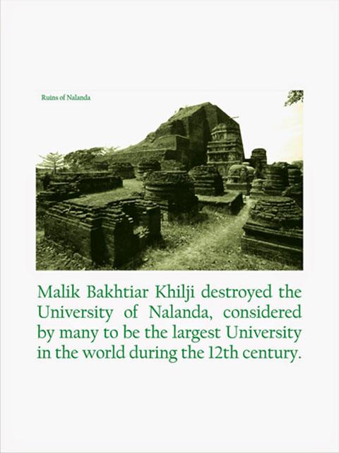 Ruins-of-Nalanda