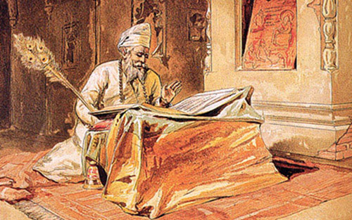 Sikh and Rajput history – Books