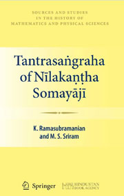 Tantrasangraha-of-Nilkantha-Somayaji-translated-by-Ramasubramanian-Sriram