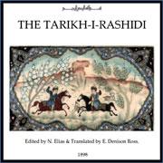 Tarikh-i-Rashidi-(-History-of-Rashid-)-vol-1-by-Mirza-Muhammad-Haidar