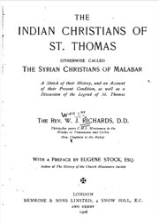 the-indian-christians