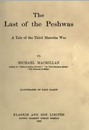 the-last-of-the-peshwas-a-tale-of-the-third-maratha-war-by-michael-macmillan