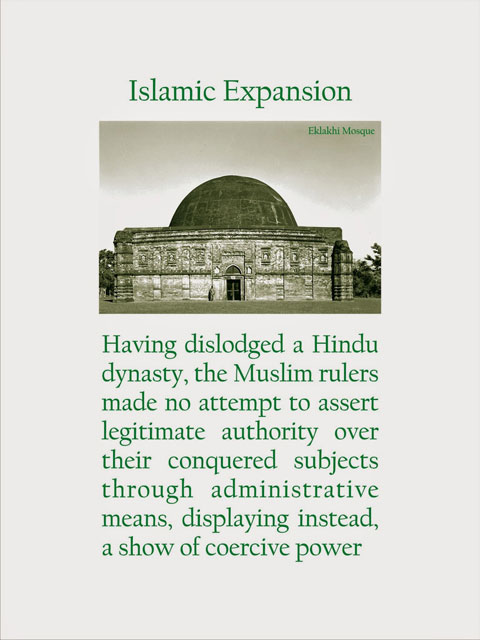 islamic-expansion