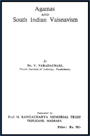 Agama-and-South-Indian-Vaishnavism