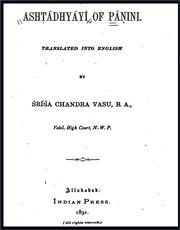 Asthadhyayi-vol-1-by-Panini