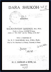 Dara-Shukoh-vol-1-by-R-C-Majumdar