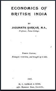 economics-of-british-india-4th-ed-by-jadunath-sarkar