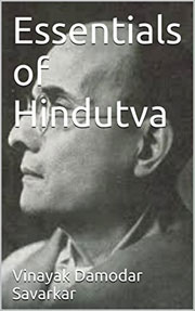 essentials-of-hindutva-veer-savarkar