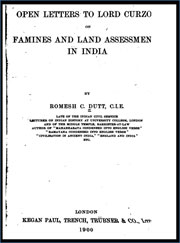 famines-and-land-assessments-in-india-by-romesh-dutt