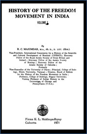 History-Of-The-Freedom-Movement-In-India-Vol-1-by-R-C-Majumdar