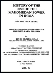 history-of-the-rise-of-the-mahomedan-power-in-india-volume-4