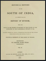 history-of-mysore-by-colonel-mark-wilks-vol-2