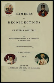rambles-recollections-of-an-indian-official-sir-william-henry-sleeman