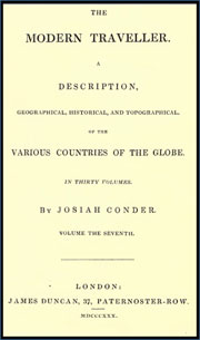 the-modern-traveller-india-volume-1-by-josiah-conder-1789-1855