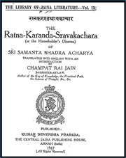 The-Ratna-Karanda-Sravakachara