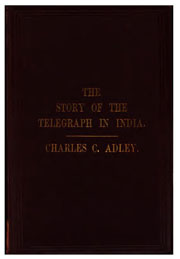 the-story-of-the-telegraph-in-india-by-walter-kelly-firminger