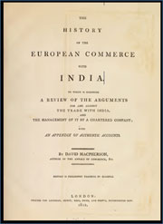 the-history-of-the-european-commerce-in-india-by-david-mcpherson