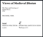 views-of-medieval-bhutan-the-diary-and-drawings-of-samuel-davis-1783