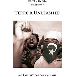 exhibition on kashmir