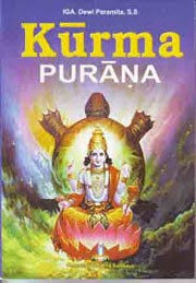 Kurma-Puran