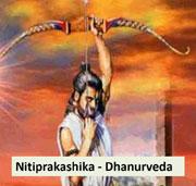 Nitiprakashika-Dhanurveda