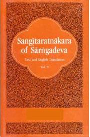 Samgita-Ratnakara-Gandharva-Veda