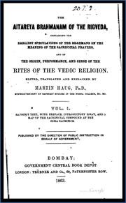 The-Aitareya-Brahmanam-of-the-Rigveda